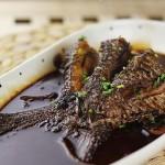 红烧划水(荤菜-上海饭店传统名菜)