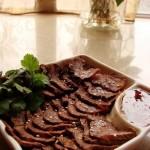 家常酱牛肉(春节家宴菜-凉菜)