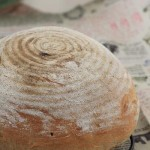 黑麦干果面包(早餐菜谱-健康减肥面包)