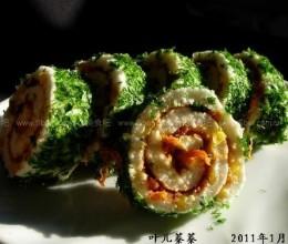 日式海苔卷