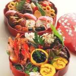 2011日式年菜(春节家宴菜-おせち料理)