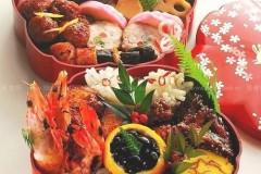 2011日式年菜