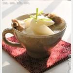 清炖萝卜排骨(荤素搭配)