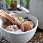 棒骨藕汤(湖北人的冬天少不了这碗汤!)