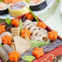 日式根菜雜煮