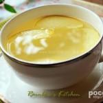 麦芽糖苹果茶(饮料)