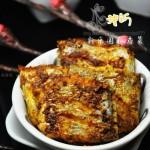 香辣带鱼(独具西北特色的年味菜)