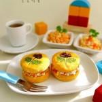 粗粮小馅饼(早餐菜谱)