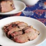 自制腊肉(荤菜)