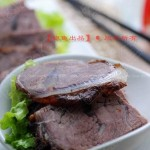 传统五香酱牛肉(春节年菜-凉菜)