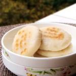 香糯芋头饼(早餐菜谱)