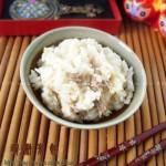塌锅米饭(早餐菜谱)