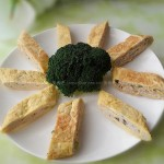 山西特色卷煎(春节年菜-山西逢年过节必备的经典冷盘)