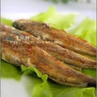 电饼铛麻辣小黄鱼