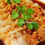 水晶肘子(春节食谱-荤菜)
