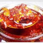 貴州特色配料雞辣子(自制醬料)