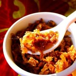 洋葱酥(自制酱料)