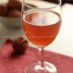 自酿石榴酒(春节饮品)