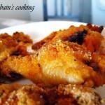 布法罗鸡翅(美国最流行的鸡翅)