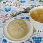 大白菜猪肉包(早餐菜谱)