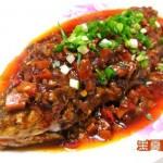 红烧鲤鱼(春节菜谱-鲤鱼跃龙门)