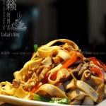 千张炒肉丝(湖北特色家常菜)