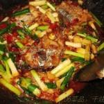 干烧带鱼(海鲜家常菜)
