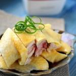 白切鸡(凉菜-鲜香嫩滑)
