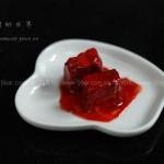 佛门红烧萝卜(素菜)