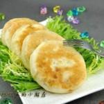 发面油饼(早餐菜谱)