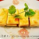 香煎年糕片(早餐菜谱)