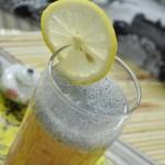 木瓜奶昔(美容减肥饮料)