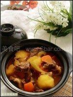 腊肉红豆杂粮饭