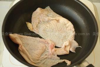 野山椒炖仔鸡