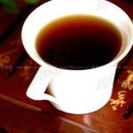红枣姜汤(家庭食疗)