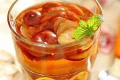 红枣枸杞饮