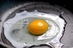 如何煎出完美荷包蛋