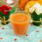 1分钟懒人健康鲜橙汁(一招解决酸苦橙子)