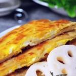 鸡蛋灌饼(最适合做早餐的中式面饼)