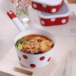 泡菜火锅面(早餐菜谱)