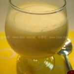 家庭自制柠檬汁和柠檬酱(饮料)