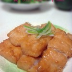 香煎龙利鱼(快手营养菜)