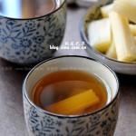 甘蔗红枣桂圆甜汤(甜品)