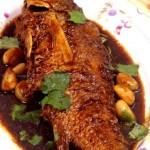 黄花鱼(海鲜家常菜)