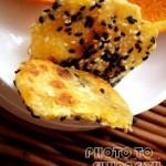 果汁茯苓饼(营养早餐菜谱)