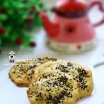 豆渣香酥饼(早餐菜谱)