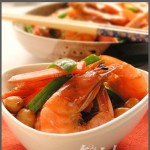 油焖大虾(海鲜家常菜)