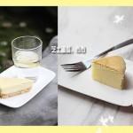 纽约芝士蛋糕&柠檬芝士(甜品)