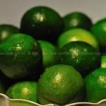 自制咸柠檬(家庭食疗)