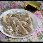 鲅鱼饺子(早餐菜谱)